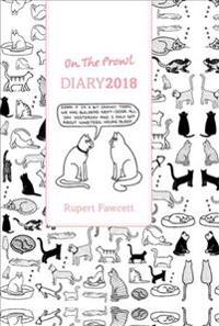 On the Prowl Diary 2018