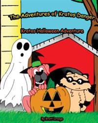 Kratos' Halloween Adventure