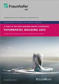 FutureHotel Building 2052