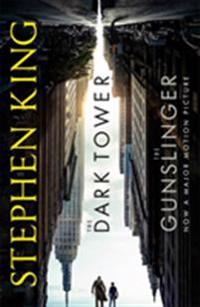 Dark Tower I: The Gunslinger (Film Tie-In)
