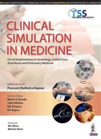 Clinical Simulation in Medicine