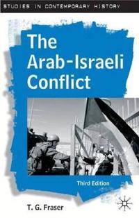 The Arab-israeli Conflict