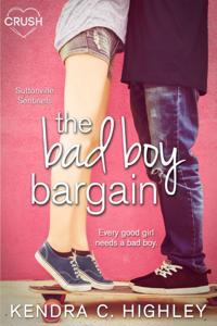 Bad Boy Bargain