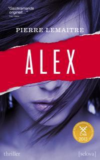 Alex - Pierre Lemaitre pdf epub