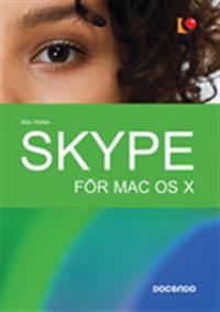 Skype för Mac OS X