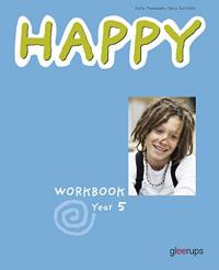 Happy Workbook Year 5