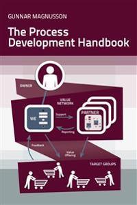 The process development handbook