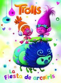 Trolls. La Fiesta de Arcoiris / Rainbow Party (Dreamworks)