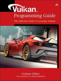 Vulkan Programming Guide
