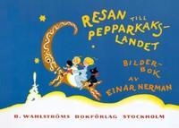 Resan till Pepparkakslandet