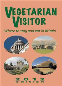 Vegetarian Visitor 2012