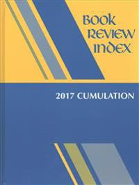 Book Review Index 2017