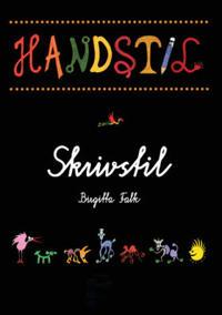 Handstil Skrivstil