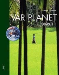 Vår planet 1 - Geografi 1