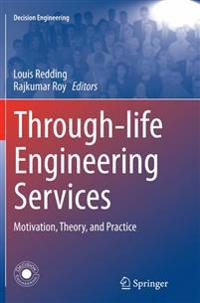 Through-life Engineering Services