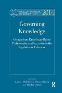 Governing Knowledge