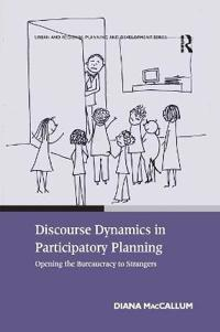 Discourse Dynamics in Participatory Planning
