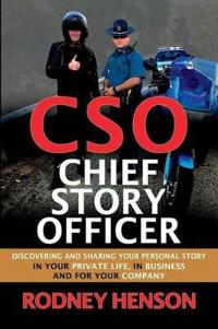 Cso Chief Story Officer