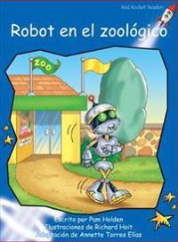 Robot en el zoologico /Robot at the Zoo