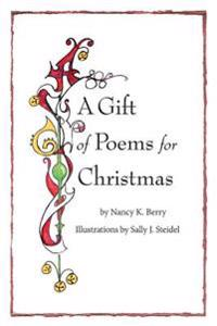 A Gift of Poems for Christmas