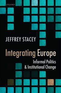 Integrating Europe