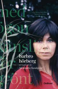 Barbro Hörberg : med ögon känsliga för grönt