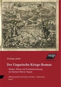 Der Ungarische Kriegs-Roman