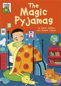 Froglets: The Magic Pyjamas