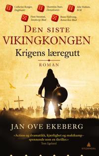 Den siste vikingkongen: Krigens læregutt