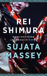 Rei Shimura ja morsiuskimono & Rei Shimura, samurain tytär