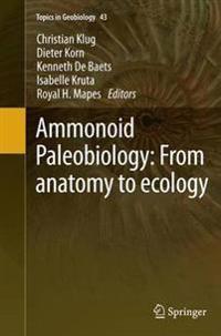 Ammonoid Paleobiology