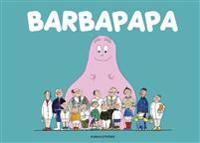 Barbapapa - Annette Tison, Talus Taylor pdf epub