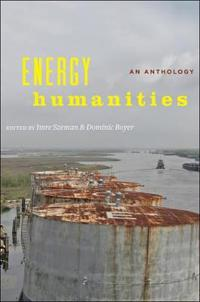 Energy Humanities