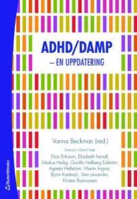 ADHD/DAMP