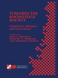 Towards the Knowledge Society