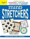 Reader's Digest Mind Stretchers Puzzle Book, Volume 1: Number Puzzles, Crosswords, Word Searches, Logic Puzzles & Surprises