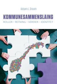 Kommunesammenslåing - Asbjørn L. Stavem pdf epub