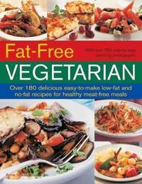 Fat-Free Vegetarian
