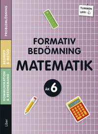 Tummen upp! Matematik Formativ bedömning åk 6