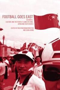 Football Goes East