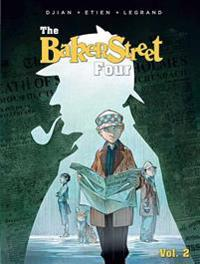 The Baker Street Four 2