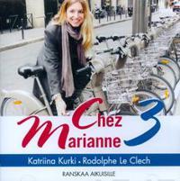 Chez Marianne 3 CD