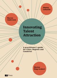 Innovating talent attraction