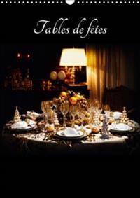 Tables De Fetes 2017