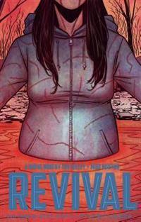 Revival, Volume 8