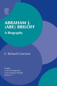 Abraham J. (Abe) Briloff