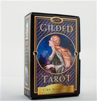 The Gilded Tarot [With 78-Card Tarot Deck]
