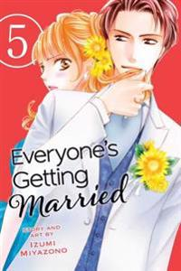 Everyone's Getting Married 5