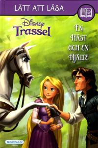 Trassel. En häst och en hjälte