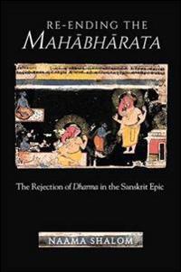 Re-Ending the Mahabharata